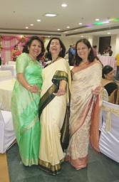 Wedding Reception in Civil Service PALACE // New Delhi
