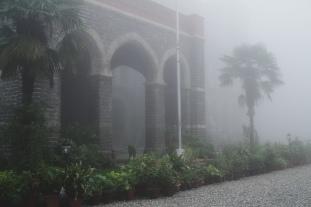 Governer's Mansion // Nainital