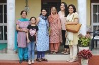 My Aunt's Family // Dharamshala