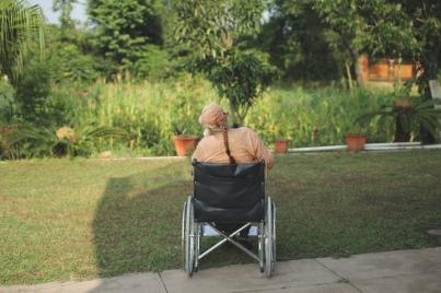 Grandmother // Shahpur