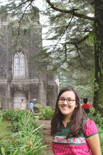 St. John in the Wilderness Church // Macleod Ganj