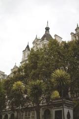 Whitehall gardens